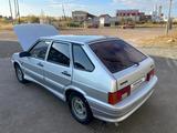 ВАЗ (Lada) 2114 (хэтчбек) 2007 года за 900 000 тг. в Кокшетау – фото 4