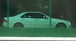 Mercedes-Benz S 500 1999 года за 3 500 000 тг. в Петропавловск – фото 4
