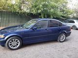 BMW 318 2002 года за 3 500 000 тг. в Алматы – фото 4