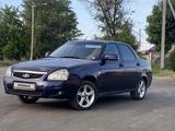 ВАЗ (Lada) Priora 2170 (седан) 2012 года за 1 950 000 тг. в Семей – фото 4
