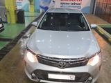Toyota Camry 2014 года за 9 000 000 тг. в Актау – фото 4