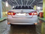Toyota Camry 2014 года за 9 000 000 тг. в Актау – фото 5