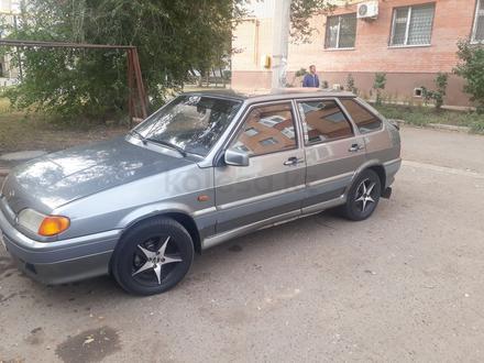 ВАЗ (Lada) 2114 (хэтчбек) 2006 года за 680 000 тг. в Уральск – фото 3