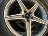 Диски Mercedes AMG за 390 000 тг. в Алматы – фото 3