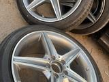 Диски Mercedes AMG за 390 000 тг. в Алматы