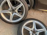 Диски Mercedes AMG за 390 000 тг. в Алматы – фото 4