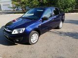 ВАЗ (Lada) 2190 (седан) 2014 года за 2 590 000 тг. в Костанай – фото 4