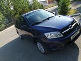 ВАЗ (Lada) 2190 (седан) 2014 года за 2 590 000 тг. в Костанай – фото 5