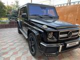 Mercedes-Benz G 55 AMG 2006 года за 16 900 000 тг. в Алматы – фото 2