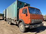 КамАЗ  53212 1993 года за 4 000 000 тг. в Актобе