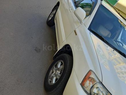 Toyota Highlander 2001 года за 5 300 000 тг. в Алматы – фото 2