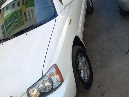 Toyota Highlander 2001 года за 5 300 000 тг. в Алматы – фото 3