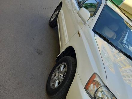 Toyota Highlander 2001 года за 5 300 000 тг. в Алматы – фото 8