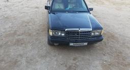 Mercedes-Benz 190 1991 года за 1 200 000 тг. в Актау – фото 2