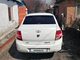 ВАЗ (Lada) Granta 2190 (седан) 2013 года за 2 500 000 тг. в Усть-Каменогорск