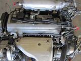 Контрактный двигатель 3S (акпп) Тойота Ipsum Picnic, Rav4, Caldina за 300 000 тг. в Алматы – фото 2