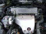 Контрактный двигатель 3S (акпп) Тойота Ipsum Picnic, Rav4, Caldina за 300 000 тг. в Алматы – фото 3