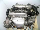 Контрактный двигатель 3S (акпп) Тойота Ipsum Picnic, Rav4, Caldina за 300 000 тг. в Алматы