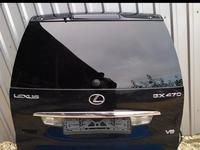 Крышка багажника за 270 000 тг. в Нур-Султан (Астана)