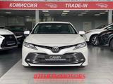 Toyota Camry 2020 года за 15 500 000 тг. в Алматы