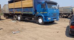 КамАЗ  6547798 2012 года за 14 500 000 тг. в Актобе