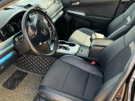 Toyota Camry 2012 года за 5 500 000 тг. в Актобе – фото 5
