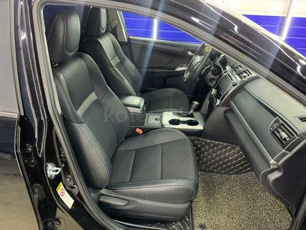 Toyota Camry 2012 года за 5 500 000 тг. в Актобе – фото 6