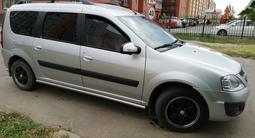 ВАЗ (Lada) Largus 2014 года за 3 000 000 тг. в Уральск – фото 2