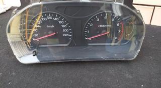 Щиток приборов митсубиси спейс вагон 2001г за 444 тг. в Костанай