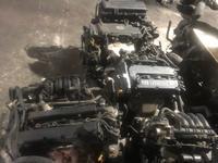 Двигатель Соната ЕФ 1998-2001 за 160 000 тг. в Алматы