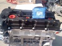 Двигатель новый Kia Sportage G4KD за 1 000 000 тг. в Нур-Султан (Астана)