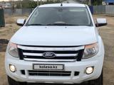 Ford Ranger 2013 года за 8 500 000 тг. в Атырау