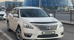 Nissan Teana 2014 года за 7 700 000 тг. в Нур-Султан (Астана)