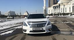Nissan Teana 2014 года за 7 700 000 тг. в Нур-Султан (Астана) – фото 2