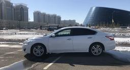 Nissan Teana 2014 года за 7 700 000 тг. в Нур-Султан (Астана) – фото 3