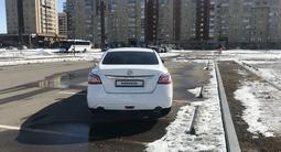 Nissan Teana 2014 года за 7 700 000 тг. в Нур-Султан (Астана) – фото 4