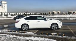 Nissan Teana 2014 года за 7 700 000 тг. в Нур-Султан (Астана) – фото 5