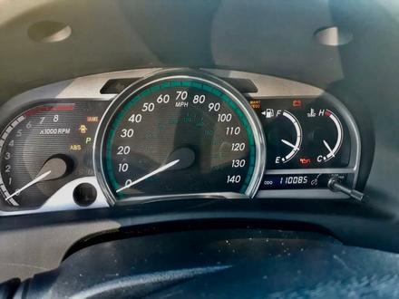 Toyota Venza 2009 года за 8 200 000 тг. в Семей – фото 7
