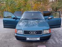 Audi 100 1992 года за 1 700 000 тг. в Жетысай