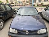 Volkswagen Golf 1991 года за 820 000 тг. в Алматы – фото 2