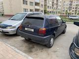 Volkswagen Golf 1991 года за 820 000 тг. в Алматы – фото 5
