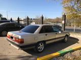 Audi 100 1989 года за 1 700 000 тг. в Алматы – фото 2