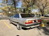 Audi 100 1989 года за 1 700 000 тг. в Алматы – фото 5