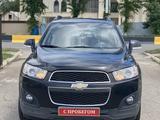 Chevrolet Captiva 2014 года за 5 800 000 тг. в Шымкент – фото 2