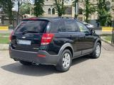 Chevrolet Captiva 2014 года за 5 800 000 тг. в Шымкент – фото 3
