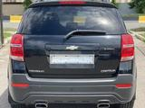 Chevrolet Captiva 2014 года за 5 800 000 тг. в Шымкент – фото 4