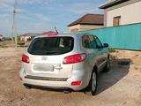 Hyundai Santa Fe 2007 года за 5 950 000 тг. в Нур-Султан (Астана) – фото 2