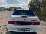 ВАЗ (Lada) 2115 (седан) 2011 года за 950 000 тг. в Караганда