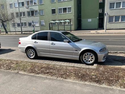 """Оригинальные легкосплавные диски """"46 стиль"""" на автомашину BMW 3 ( за 95 000 тг. в Нур-Султан (Астана)"""