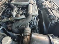 Двигатель и Акпп автомат 4m40 2.8 за 650 000 тг. в Алматы